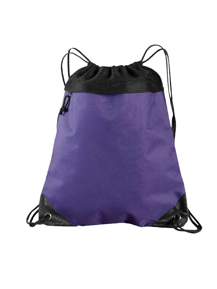 2562 UltraClub Drawstring Pack