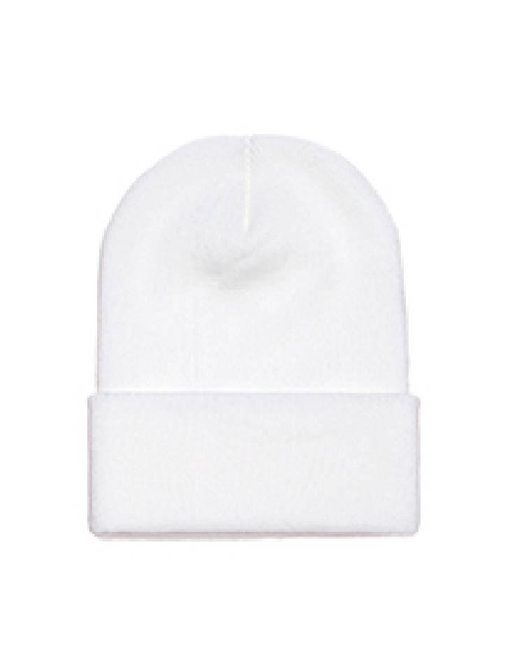 1501 Yupoong Cuffed Knit Cap