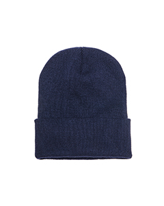 1501 Yupoong Adult Cuffed Knit Cap  6c0774ce70d5