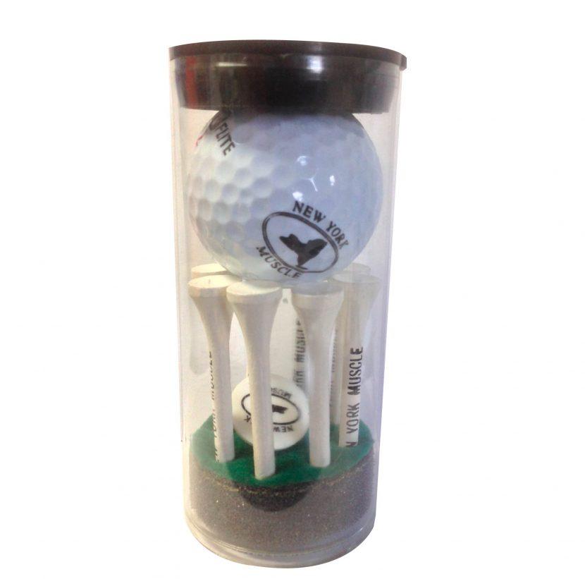 Custom Golf Tees