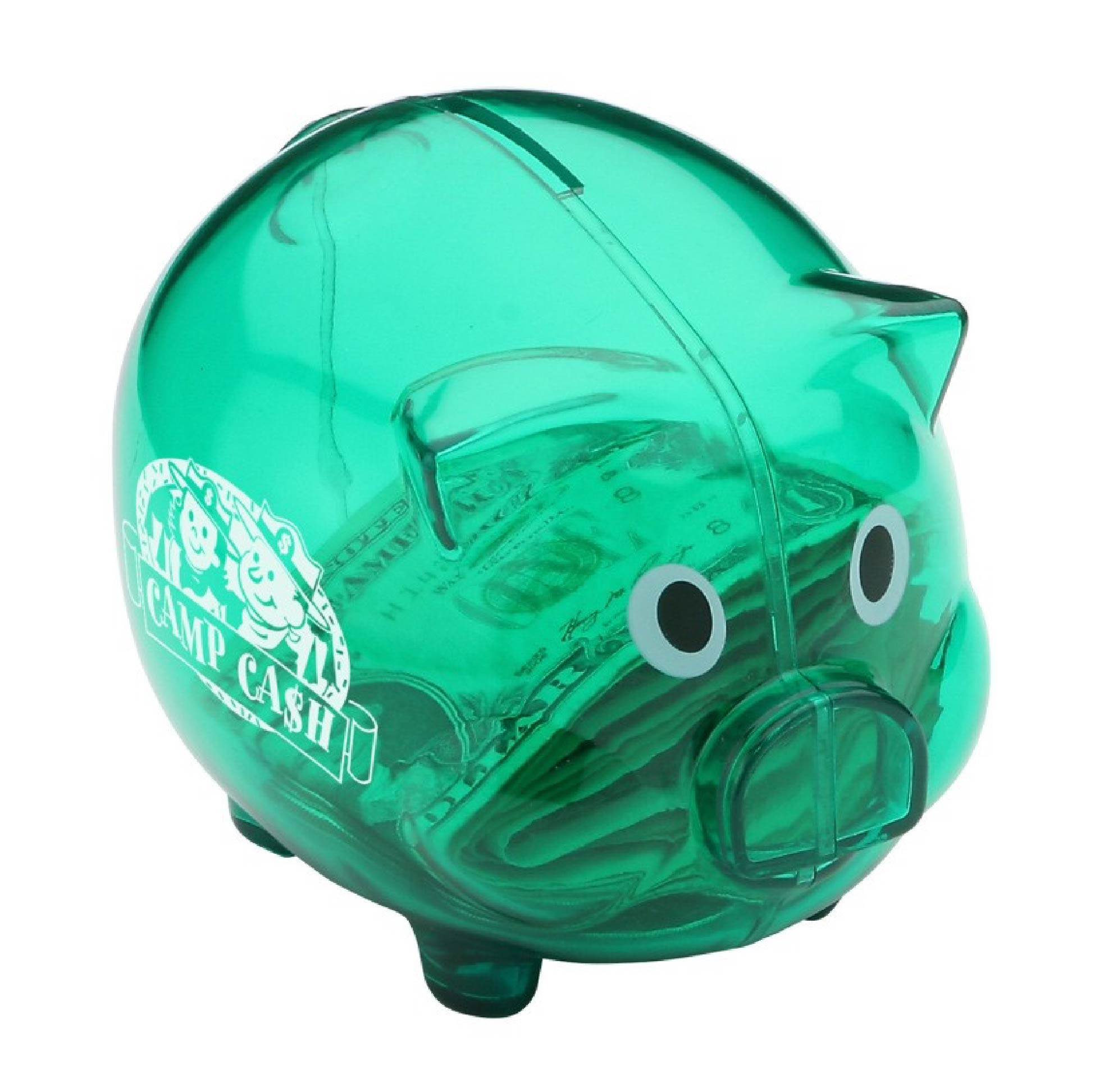Custom Piggy Bank